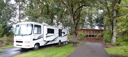 Rv Parks Amp Resorts