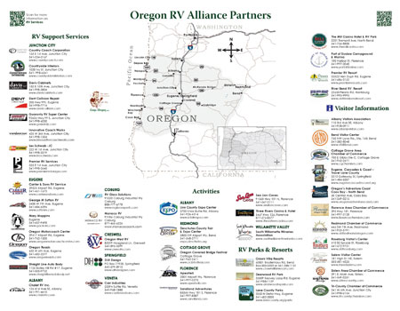 Oregon-RV-Alliance-Partners-map092713