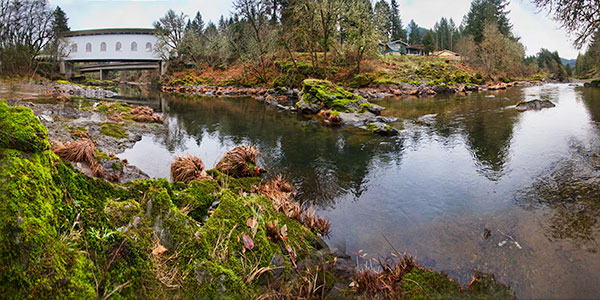 dorena-covered-bridge-panorama-by-david-putzier