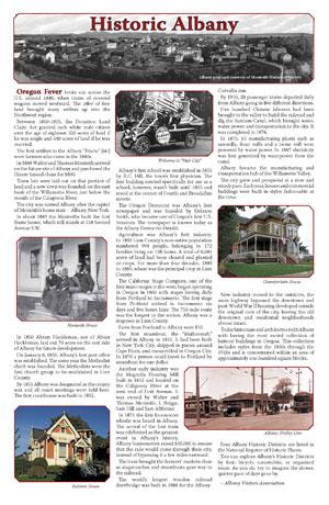 Historic-Albany