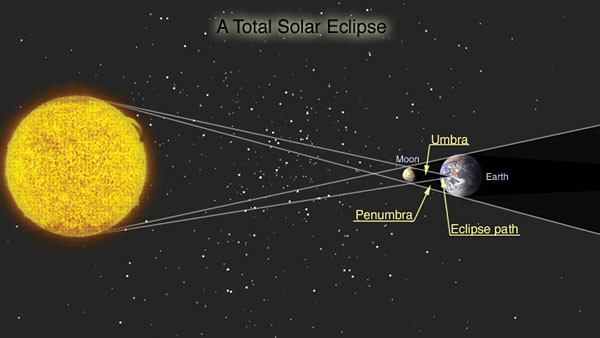 the 8 stages of meiosis diagram and label solar eclipse 2017 sun earth and moon during an eclipse of the diagram #15